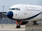EP-AGB - Iran - Government Airbus A321 aircraft