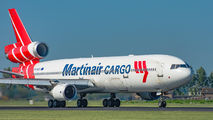 Martinair Cargo PH-MCP image