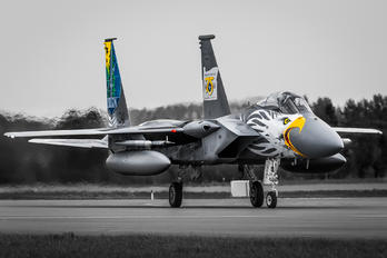 79-0041 - USA - Air Force McDonnell Douglas F-15C Eagle