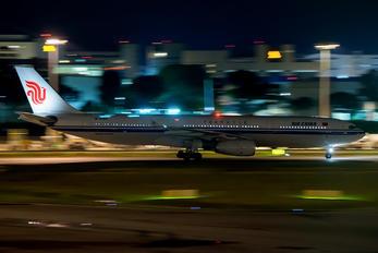 B-5913 - Air China Airbus A330-300