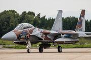 92-8095 - Japan - Air Self Defence Force Mitsubishi F-15J aircraft