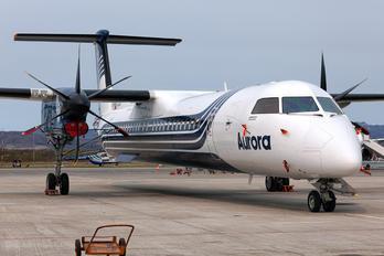 RA-67256 - Aurora de Havilland Canada DHC-8-402Q Dash 8
