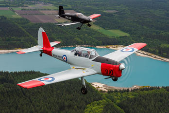 G-BWTG - Classic Wings de Havilland Canada DHC-1 Chipmunk