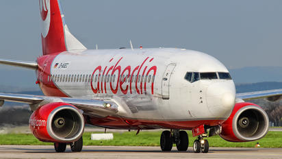 D-AGEC - Air Berlin Boeing 737-700