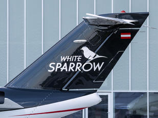 OE-FMU - Private Cessna 525 CitationJet