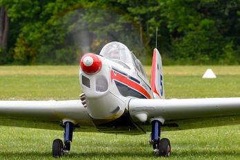 F-AZRV - Private Zlín Aircraft Z-526AFS