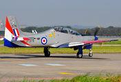 ZF378 - Royal Air Force Short 312 Tucano T.1 aircraft