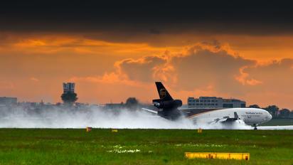 N285UP - UPS - United Parcel Service McDonnell Douglas MD-11F
