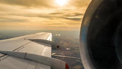PH-KZC - KLM Cityhopper Fokker 70