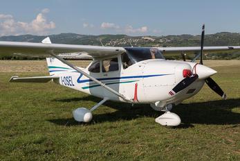 I-OSEL - Private Cessna 182 Skylane (all models except RG)