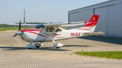 PH-SLK - Private Cessna 182 Skylane (all models except RG)