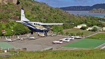F-OSBC - St.Barth Commuter Cessna 208 Caravan aircraft