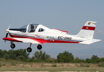 EC-DN5 - Private Tecnam P96 Golf