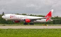 VP-BVA - Vim Airlines Boeing 777-200ER aircraft