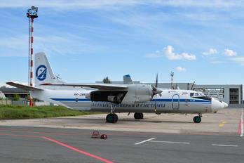 RA-26625 - State ATM Corporation Antonov An-26 (all models)