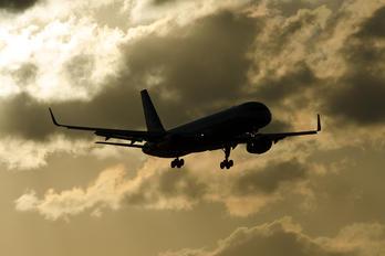 N191AN - American Airlines Boeing 757-200