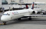 N193DL - Delta Air Lines McDonnell Douglas MD-88 aircraft