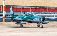 5920 - Brazil - Air Force Embraer EMB-314 Super Tucano A-29B aircraft