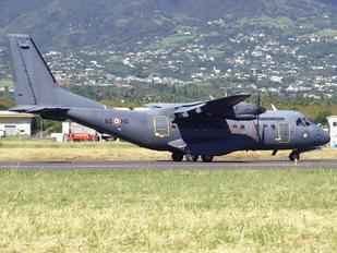 199 - France - Air Force Casa CN-235