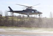 G-IVIP - Castle Air Agusta Westland AW109 E Power Elite aircraft