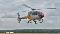 HE.25-4 - Spain - Air Force: Patrulla ASPA Eurocopter EC120B Colibri aircraft