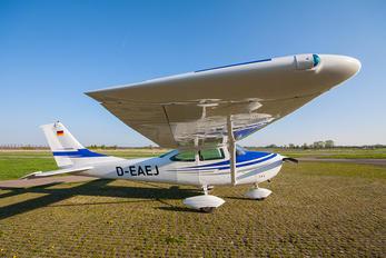 D-EAEJ - Private Cessna 172 Skyhawk (all models except RG)