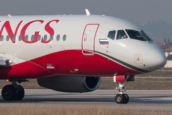 RA-89002 - Red Wings Sukhoi Superjet 100