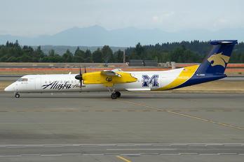 N403QX - Alaska Airlines - Horizon Air de Havilland Canada DHC-8-400Q / Bombardier Q400
