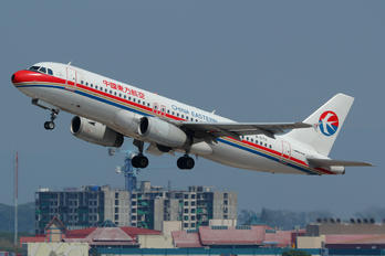B-6713 - China Eastern Airlines Airbus A320