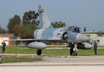 212 - Greece - Hellenic Air Force Dassault Mirage 2000EG