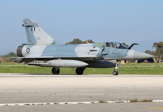 212 - Greece - Hellenic Air Force Dassault Mirage 2000EG