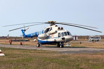RA-22388 - Russia - Government Mil Mi-8MTV-1