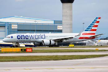 N174AA - American Airlines Boeing 757-200