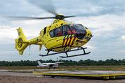 PH-ELP - ANWB Medical Air Assistance Eurocopter EC135 (all models) aircraft