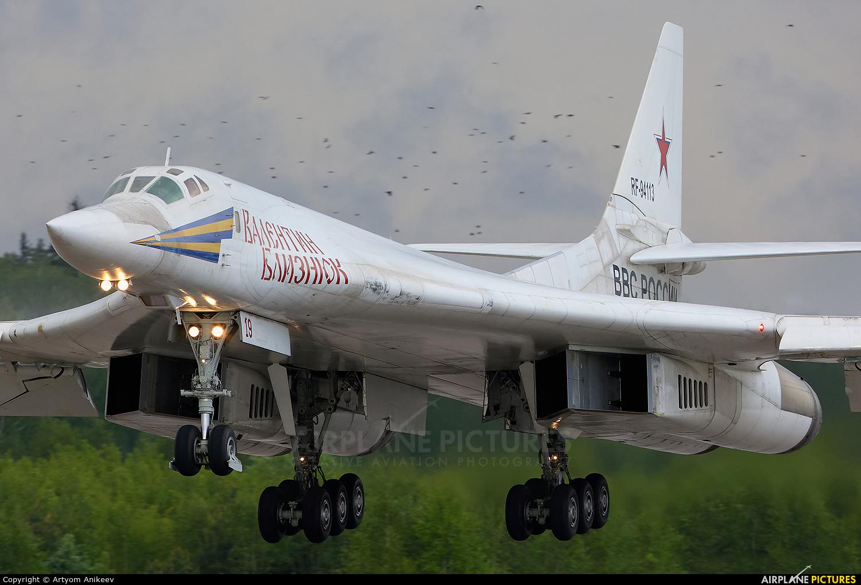Russia - Air Force RF-94113 aircraft at Kubinka