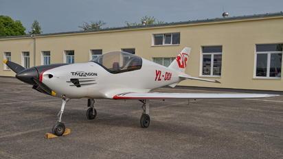 YL-001 - Private Pelegrin Ltd Tarragon
