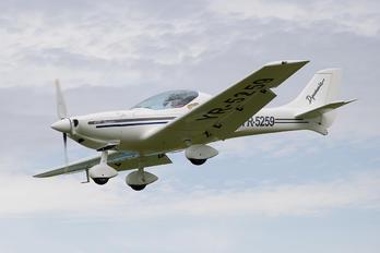 YR-5259 - Private Aerospol WT9 Dynamic