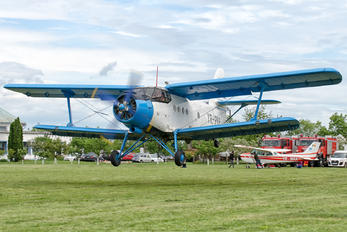 YR-PBP - Private Antonov An-2