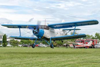 YR-PBP - Private Antonov An-2