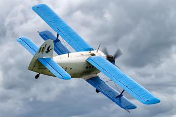 YR-FLA - Private Antonov An-2