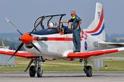 069 - Croatia - Air Force Pilatus PC-9A aircraft
