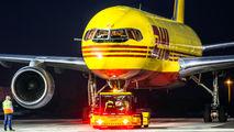 G-BMRJ - DHL Cargo Boeing 757-200F aircraft