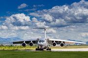 JY-JIC - Jordan International Air Cargo Ilyushin Il-76 (all models) aircraft