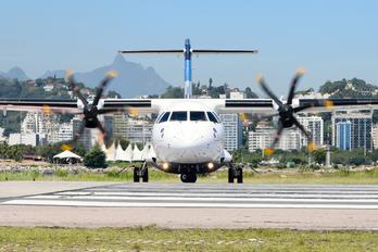 PR-TKC - Azul Linhas Aéreas ATR 42 (all models)