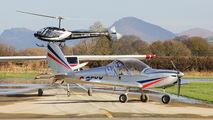 G-BEYA - Private Enstrom 280C aircraft