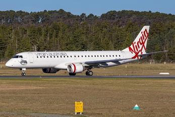 VH-ZPI - Virgin Australia Embraer ERJ-190 (190-100)