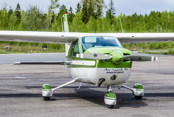 OH-CKN - Private Cessna 177 Cardinal