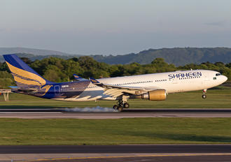 AP-BML - Shaheen Air International Airbus A330-200
