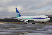 N767A - Saudi Aramco Aviation Boeing 767-200ER aircraft