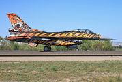 92-014 - Turkey - Air Force Lockheed Martin F-16C Fighting Falcon aircraft